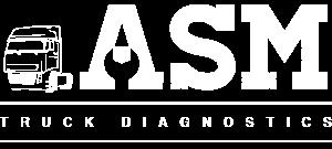 ASM Truck Diagnostics Ltd